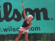 Tennis: Aufschlag mit neuen Zielen