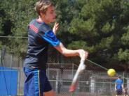 Tennis: TSC-Herren peilen die Spitzenränge an