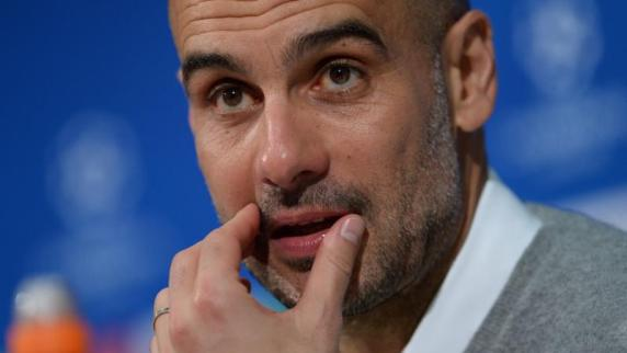 FC Bayern: Nach Kabinen-Ausraster: Guardiola rechnet mit Bayern-Maulwürfen ab