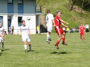 Fußball A-Klasse Aichach: Gundelsdorf macht es spannend