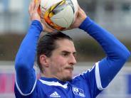 Regionalliga Bayern: Platz drei noch im Visier