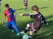 : Aindlinger A-Jugend verpasst Sieg