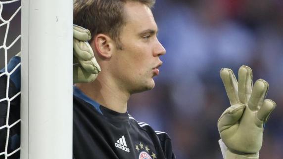 """Nationalelf: Manuel Neuer über EM 2016: """"Favorit würde ich nicht sagen"""""""