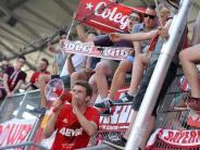 Fußball: Titel-Balsam für die Bayern-Wunde
