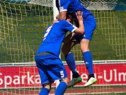 Regionalliga Bayern: Illertisser auf dem Sprung