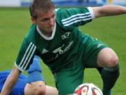 Fußball-Bezirksliga Nord: Aystetten zieht vorbei