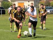 Fußball-A-Klasse Nord: Wallerstein macht die Meisterschaft perfekt