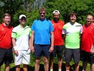 Tennis: TCW nimmt keine Rücksicht auf die Nachbarn