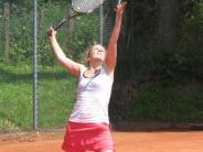 Tennis: Die Doppel bringen die Wende