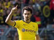 FC Bayern: 70-Millionen-Coup: FC Bayern verpflichtet Hummels und Sanches