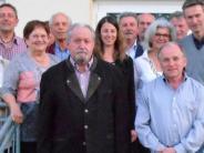 Jahresversammlung: Mitgliederschwund ist gestoppt
