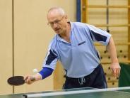 Tischtennis: Ein Wörishofer steht erstmals ganz oben