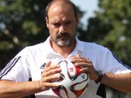 Fußball: Neuer Trainerjob für Marcus Eder