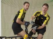 Radball: Mindelheimer sind zurück in Bayerns höchster Liga