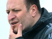 Regionalliga Bayern: Holger Bachthaler wird beim VfB Stuttgart gehandelt