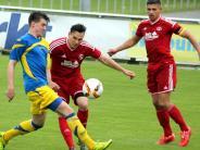 Landesliga Südwest: Mering geht in die Relegation