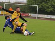 Fußball-Bezirksliga: Aus und vorbei
