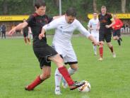 Fußball-Kreisliga: Kammlach hat ein Endspiel
