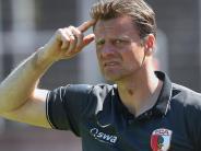 FC Augsburg: FCA: Wörns bleibt Trainer der U23