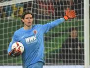FC Augsburg: Bangen um Hitz, Hoffen auf Koo