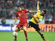 DFB-Pokalfinale: Ausgerechnet Hummels trifft auf den FC Bayern!