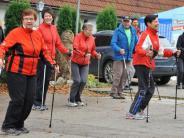 Ellerbach: Auf die Plätze, fertig, walk!