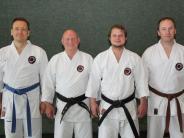 Karate: Führungsmannschaft stellt sich neu auf