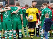 Bayernliga: Der verflixte eine Punkt