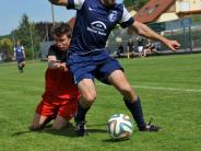 Fußball: Kreisliga West: Holzheim zum Schluß mit 3:1 siegreich und einem hervorragenden 3. Platz