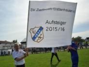 Fußball: A-Klasse West 3: Ziertheim gewinnt das Meisterschaftsfinale 3:1