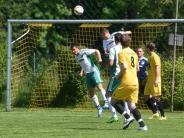 Fußball Kreisliga Augsburg: TSV Diedorf - SSV Margertshausen