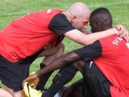 NR-Doppelpass: Der Fußballgott ist kein Bertoldsheimer