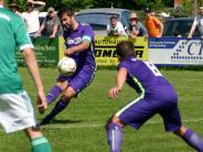 Fußball: Schwabegg visiert die Bezirksliga an