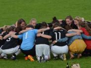Frauenfußball: Ehekirchen jubelt über Kantersieg
