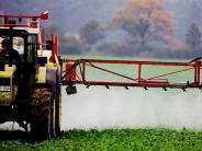 Umwelt: Glyphosat – geht's auch ohne?