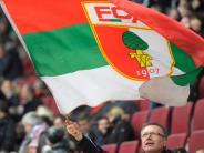 FC Augsburg: Termine, Tickets, Preise: FCA startet Dauerkarten-Vorverkauf