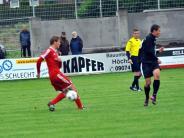 Fußball: Bezirksliga Relegation 1: Das war s für Wertingen, nach 2006 zurück in die Kreisliga