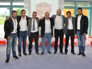 Fußball: Ein Traditionsverein kehrt zurück