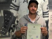 Eishockey: Boutin darf endlich zu den Panthern