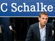 """FC Augsburg: Schalke-Manager zu Weinzierl: """"Es fehlt nur noch ein Schriftstück"""""""