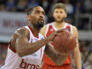 Basketball: «Killer»Wanamaker trägtBamberg - Bayern will angreifen