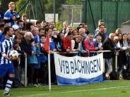 Landkreis Dillingen: Enttäuschte Fans