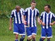 Fußball: Mister Entscheidungsspiel