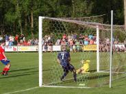 Fußball: Maier schockt den SV Oberegg