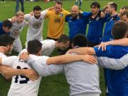 Bezirksliga-Topspiel: Mit Gebrüll in die Landesliga