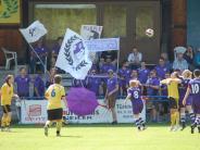 Frauenfußball: SVS Türkheim: Auswärtsspiel auf eigenem Platz