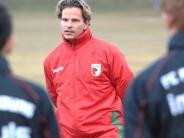 FC Augsburg: Sascha Franz steht vor der Rückkehr zum FCA
