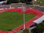 Ulmer Spatzen: Stadion, Leistungszentrum – und die dritte Liga