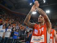 Play-offs: Ulmer Basketballer nach Sieg gegen Frankfurt im Finale
