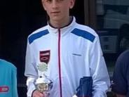 Tennis: Ungesetzt zum Turniersieg
